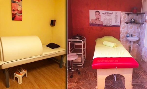 Oferta 5 Sed Vacuum 5 Sed Masaj Anticelulitic Relaxare