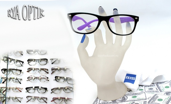 preturi ochelari de vedere iasi