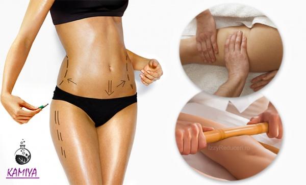 De ce masajul anticelulitic este o şarlatanie | TactilMed | Masaj la birou