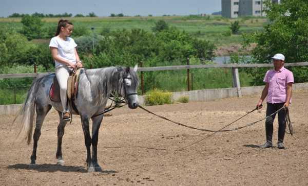 varicoză și călărie