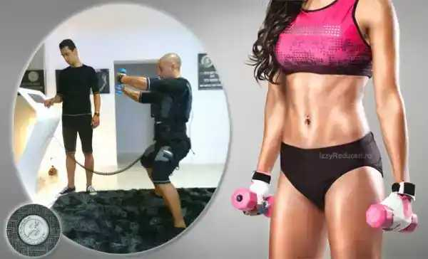 XBody: slăbeşti şi îţi tonifici corpul de 5 ori mai repede decât la sală!