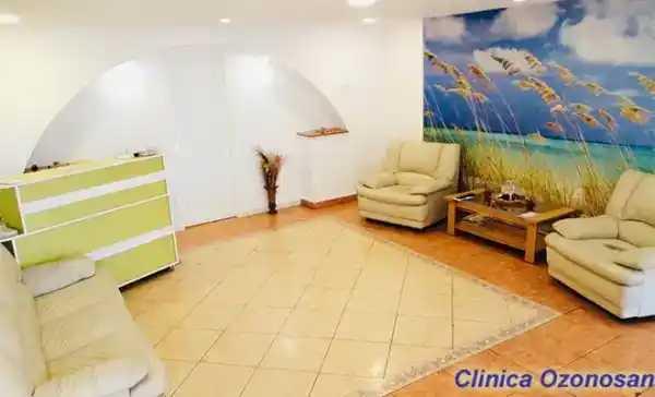 Hidrocolonoterapie