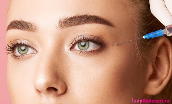 varicoză și umflare sub ochi