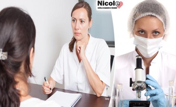 Boli cu transmitere sexuala analize sange