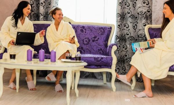 Salon Bucuresti masaj anticelulitic, masaje pentru slabit / relaxare