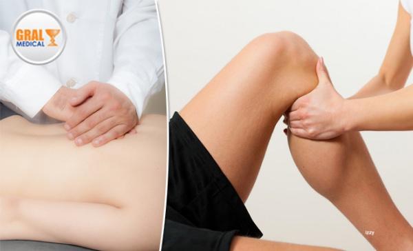 dureri articulare de medicină sportivă)